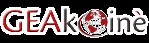 Geakoinè logo